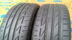 Bridgestone Potenza S001. Летние, 2011 год, износ: 10%, 4 шт