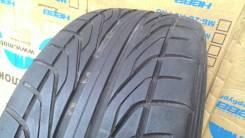 Dunlop Direzza DZ101. Летние, 2012 год, износ: 5%, 1 шт