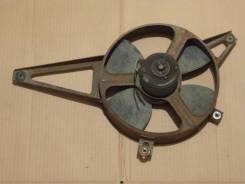 Вентилятор охлаждения радиатора. ЗАЗ Таврия ЗАЗ Славута ЗАЗ Дана