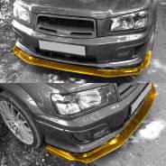 Губа. Subaru Forester, SG9, SG9L