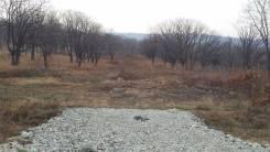 Продаю земельный участок под строительство в г. Артеме. 900 кв.м., собственность, электричество, вода, от агентства недвижимости (посредник). Фото уч...