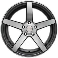 """Sakura Wheels. 8.5x19"""", 5x120.00, ET25. Под заказ"""