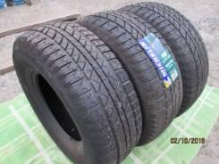 Michelin 4x4 Synchrone. Всесезонные, 2012 год, без износа, 3 шт