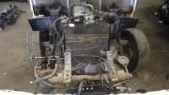 Рулевой редуктор угловой. Isuzu Elf, NKR66E Двигатель 4HF1