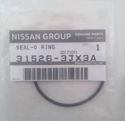 Втулка амортизатора. Nissan