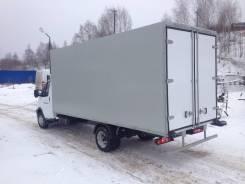 ГАЗ Газель Бизнес. Газелшь бизнес удлиненная 5 метров новая без пробега, 2 700 куб. см., 2 000 кг.