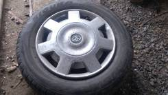 Четыре колеса r14, 4*100, 185*65. x14 4x100.00