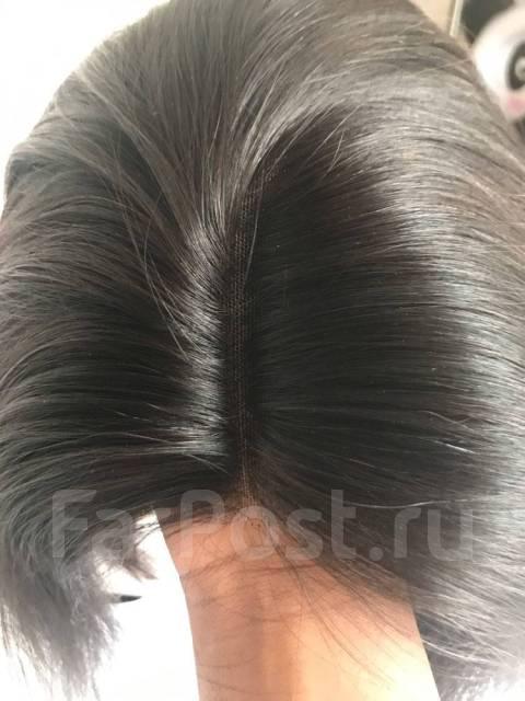 Шиньоны из натуральных волос барахолка