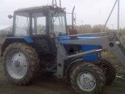 МТЗ 82.1. Продается трактор
