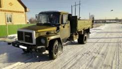 ГАЗ 4509. Газ 4509, 2 500куб. см., 5 000кг., 4x2