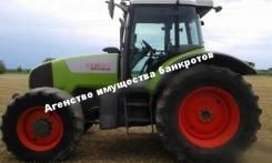 Class. Трактор Ares 696 RZ, Kompaktor K 500 A GFS. Под заказ