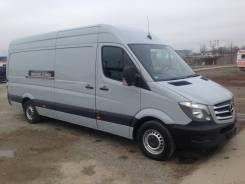 Mercedes-Benz Sprinter. Мерс 316 Спринтер, 2 200 куб. см., 3 места