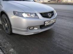 Бампер. Honda Accord, CL9