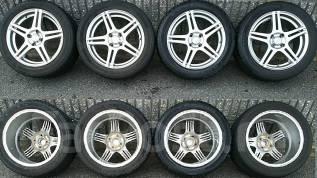 Bridgestone BEO. 7.0x16, 4x100.00, ET45