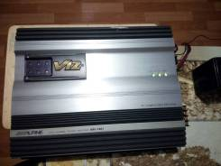 Alpine MRV-F407