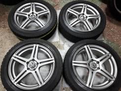 Bridgestone BEO. 7.5x18, 5x114.30, ET49, ЦО 73,0мм.
