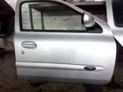 Дверь боковая. Renault Symbol