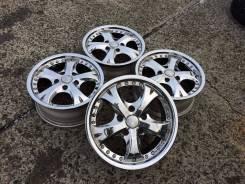 Bridgestone BEO. 6.5x15, 5x114.30, ET49. Под заказ
