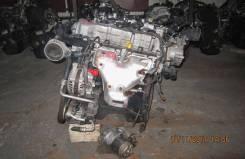 Двигатель в сборе. Nissan Primera Nissan Bluebird, QU14 Двигатель QG18DD