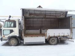 Nissan Diesel UD. Продам бабочку, 7 000 куб. см., 5 000 кг.