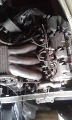 Двигатель в сборе. Toyota Kluger V, MCU25, MCU25W Toyota Harrier, MCU36W, MCU35W, MCU36, MCU35 Двигатель 1MZFE