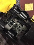 Карбоновые вставки Honda Fit gd-1 gd-3. Honda Fit, GD1, GD3