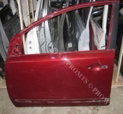 Дверь боковая. Nissan Note, E11E, E11