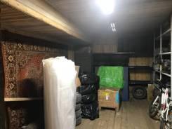 Продам гараж перекрёсток 60 лет Октября/Чапаева. 60 лет октября 48, р-н 60 лет октября, 24 кв.м., электричество