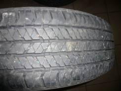 Bridgestone Dueler H/T D684. Летние, износ: 10%, 1 шт