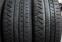 Michelin Pilot Alpin PA3. Зимние, без шипов, износ: 10%