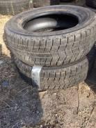 Bridgestone Blizzak Revo1. Всесезонные, 2004 год, 10%, 2 шт
