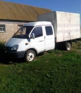 ГАЗ 330232. Продается Газель - 330232, 107 куб. см., 1 500 кг.