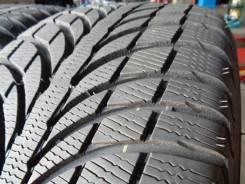 Michelin Latitude Alpin LA2. Зимние, без шипов, износ: 10%