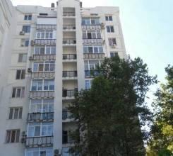 3-комнатная, улица Ерошенко 13. Гагаринский, агентство, 85 кв.м. Дом снаружи