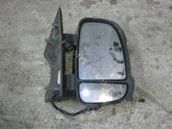 Зеркало заднего вида боковое. Citroen Jumper Fiat Ducato Peugeot Boxer