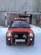 Land Rover Discovery. DISCOVERY3, 2 7