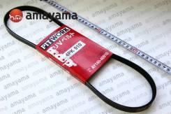 Ремень зубчатый Nissan AY14040910