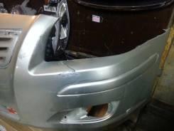 Бампер. Toyota Avensis Двигатель 1ZZFE