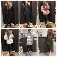 Зимние Куртки, Пуховики, Парки в showroom Top_Trends_vl все в наличии!