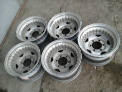 Centerline Wheels. 8.0x15, 6x139.70, ET-25, ЦО 110,0мм.