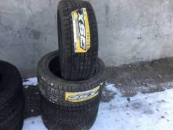 Dunlop DSX. Зимние, без шипов, 2007 год, без износа, 4 шт
