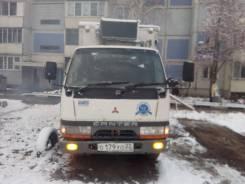 Mitsubishi Canter. Продаётся грузовик , 4 300 куб. см., 2 250 кг.