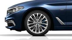 BMW. 8.0x18, ET30