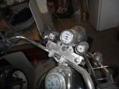 Baltmotors Classic 200. 199 куб. см., исправен, птс, без пробега