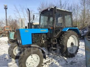 Купить трактор бу мтз 82 в алтайске