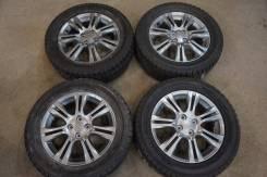 Honda. 6.0x16, 4x100.00, ET53, ЦО 56,1мм.