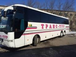 MAN Lion Star. Автобус MAN 111 в идеальном состоянии, 58+1, 59 мест