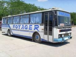 Karosa. Автобус 736 с экономным расходом дт, 43 места