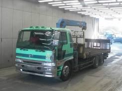 Hino Ranger. Эвакуатор HINO Ranger, 8 000 куб. см., 8 500 кг. Под заказ