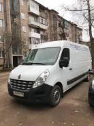 Renault Master. Продам грузовой фургон , 2 300 куб. см., 1 500 кг.
